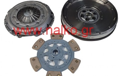 CONVERSION DISC THERMUIT TO METALS FOR AUDI A4 1.8 QUATTRO