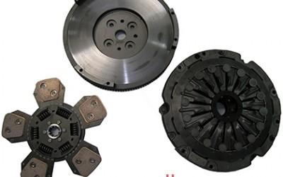 REPAIRING CLUTCH PLATE DISC VOLAN 2040-2140-2650